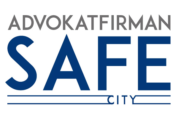 Advokatfirman Safe City